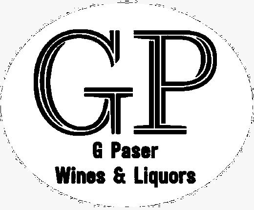 Logo GPaser